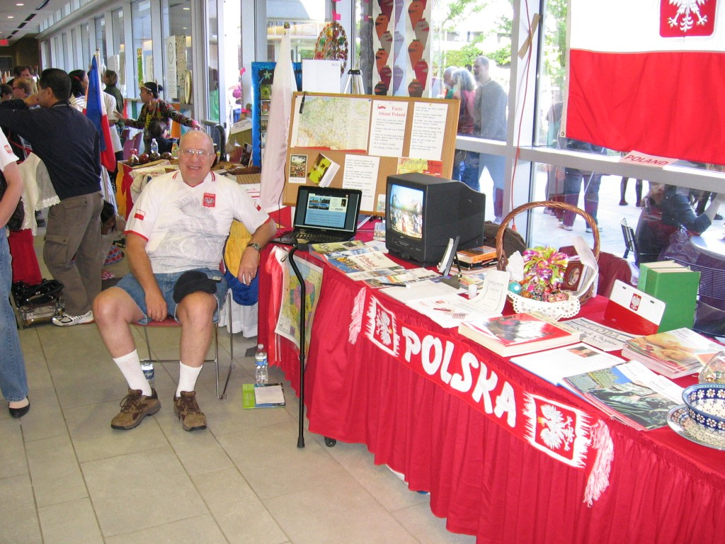 Polish Exhibit